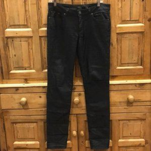 Prana Kara Dark Denim Wash Pant Jeans Size 8